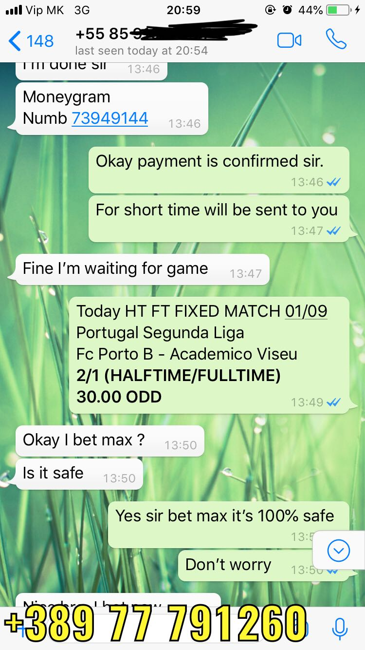 ht ft fixed matches proofs from 01 09