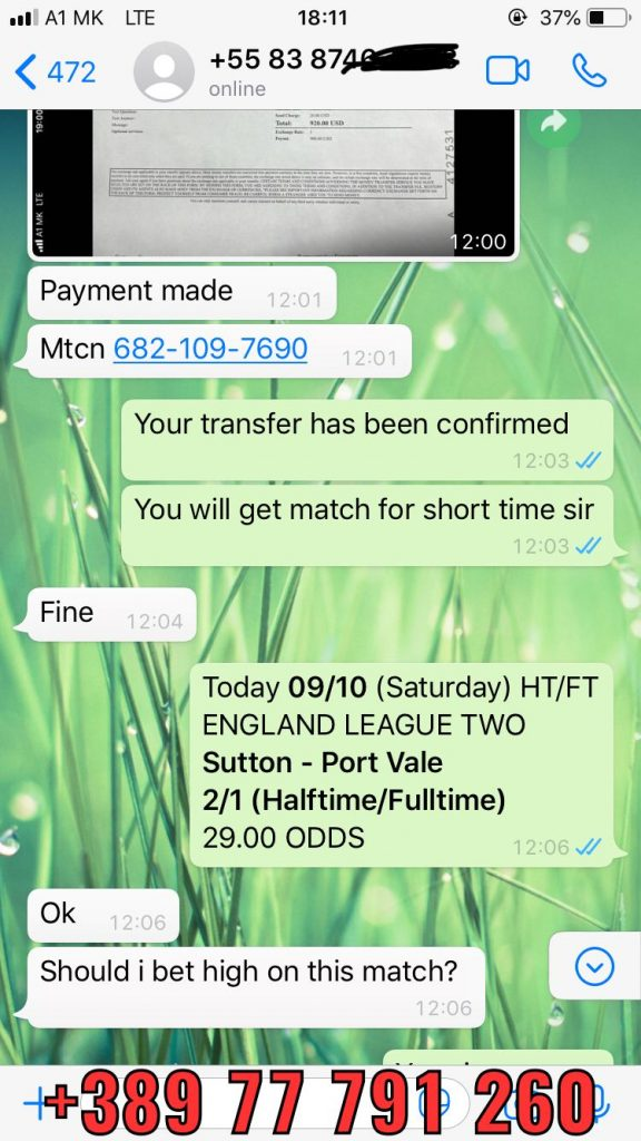 ht ft fixed matches win solo predict 09 10